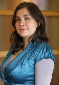 Pamela Raddatz Delgado Coordinadora Unidad de Vinculación con Egresados
