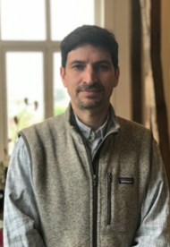 Felipe Leiva Morey, Director Unidad de Planificación Estratégica e Imagen Institucional
