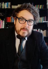 Guy Boisier - Director Dirección Desarrollo Estratégico (DDE)