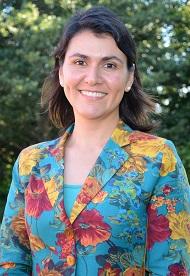 Daniela Vera B. Vicerrectora Sede Puerto Montt