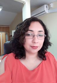 Ejecutiva de Gestión, Patricia Ceverio Mella