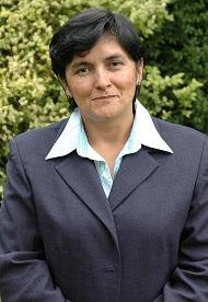 Mónica Raddatz T., Vicerrectora de Gestión Económica y Administrativa (S)