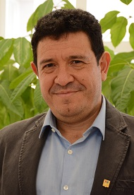 Dr. Galo Valdebenito Montenegro  Director de Vinculación con el Medio