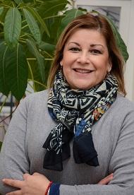Alejandra Rodríguez Ordóñez Directora de Comunicaciones