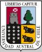 Logo UACh